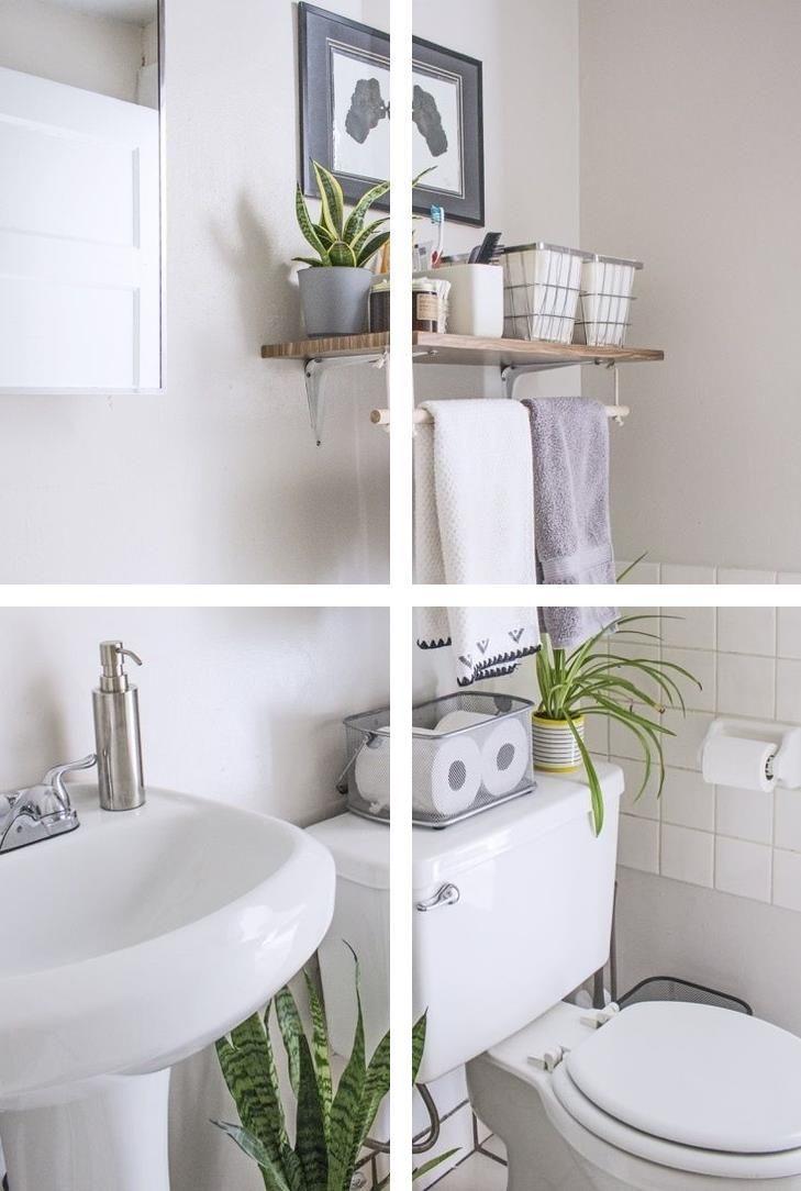 Silver Bathroom Decor Small Bathroom Sets Full Bathroom