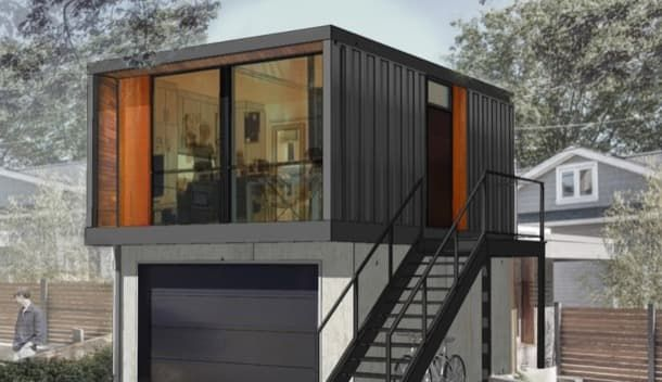 Las 25 mejores ideas sobre modelos de casas prefabricadas - Casas prefabricadas sostenibles ...