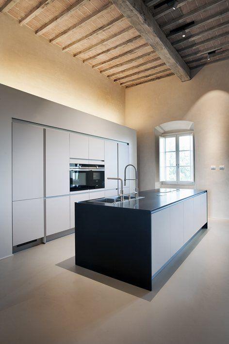 Ristrutturazione di Villa colonica del'400 | CMT architetti