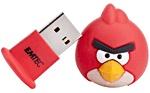 Clé USB Emtec A100 Red Bird 4 Go 2.0 Angry Birds sur la FNAC avec 5% de REDUCTION => http://fr.igraal.com/codes-promo/Pixmania/codes-promo