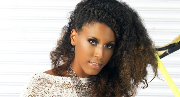 Candidates 2013 - N°6 HANNA #MissWorld #MissInternational #MissEarth #MissMartinique #Beauty #Queen #Martinique