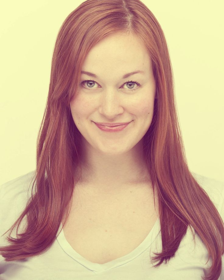 Mamrie Hart!!! Oh she is so funny