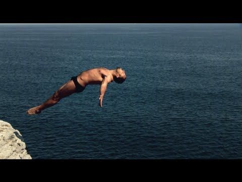 Red Bull Gives You Wings - World of Red Bull Commercial