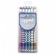 metallic color appeel crayons : tweak