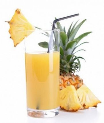 Recette - Punch tahitien | 750g
