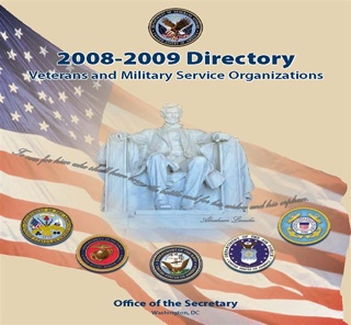 Directory of Veterans Service Organizations    The VSO web page has been removed while we determine a new process and policy by which VSOs and MSOs will be listed in VA's directory. In the interim, please visit the Office of General Counsel's Accreditation web site to find information on accredited VSO organizations and organizations chartered by Congress.