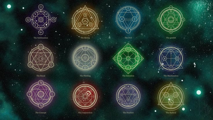 The Theory and Practice of Alchemy - AETHERFORCE