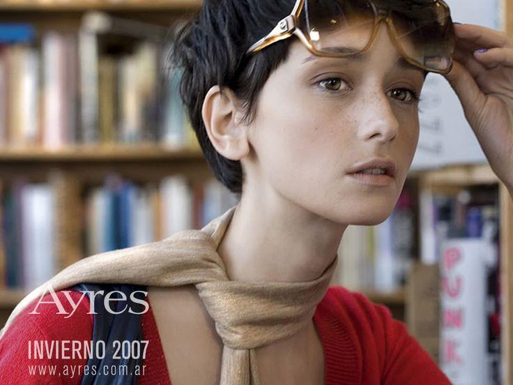 Cecilia Mendez (October 2005 - November 2009) - Page 29 - the Fashion Spot