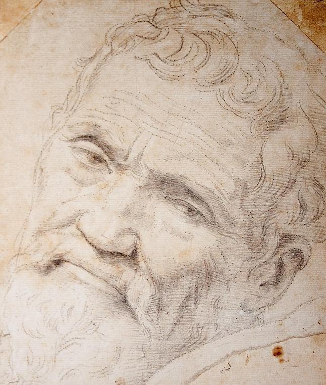 Martin Gayford publica una ambiciosa biografía del artista más grande de la Historia 450 años después de su muerte
