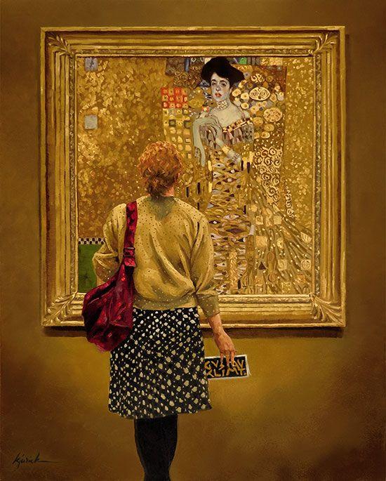'Women in Gold' sold