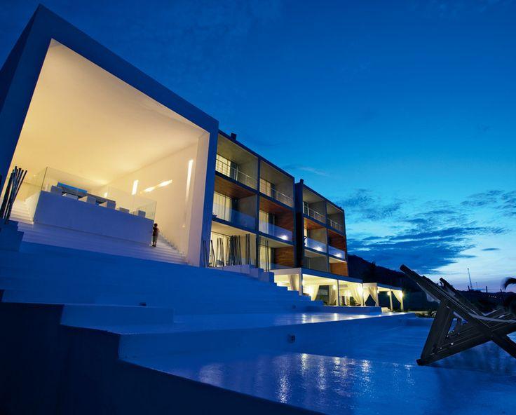 Hot List 2011: New Hotels - Condé Nast Traveler