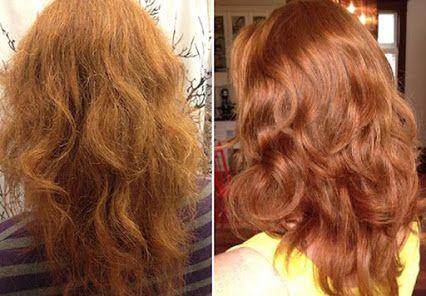 Bicarbonato de cabelo gera efeito fabuloso e saudável | Saúde Curiosa