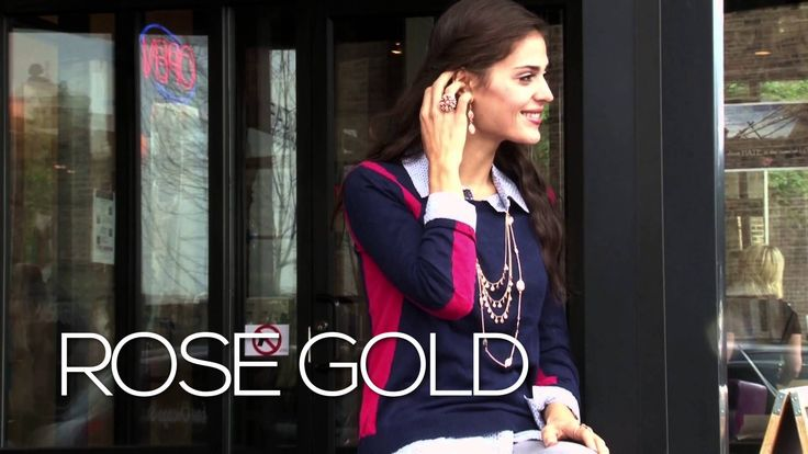 Park Lane Jewelry 2015 Fall Collection