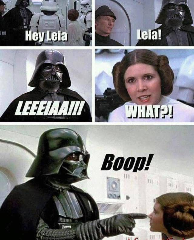 Daily Funny Collection #308 (26 Pics) | starwars