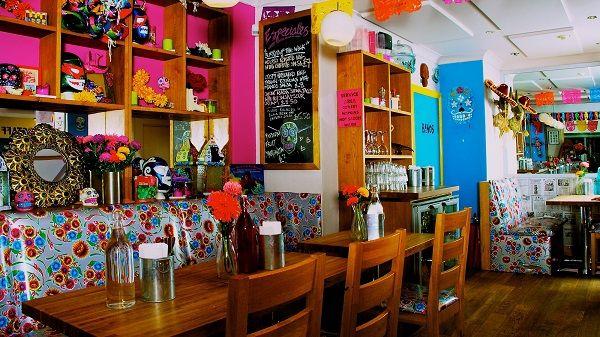 The 10 Best Restaurants in North Laine, Brighton