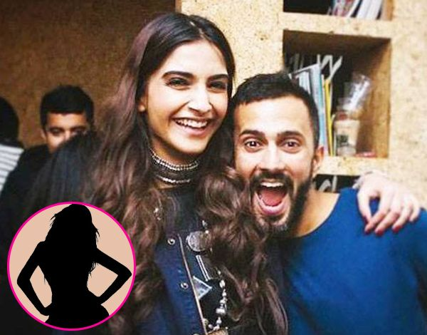 Sonam Kapoor introduced Anand Ahuja as her 'boyfriend' to this Malayalam actress #FansnStars