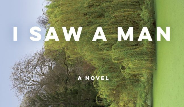 """""""In many ways, Sheers has written a stirring treatise on grief and its unpredictable manifestations. Significantly though, he has conducted a beautiful and subtle exploration of the elusive nature of happiness and the transient, fragile temperament of deep love."""" Grab your tissues. Kernel Fiona Fyfe reviews I SAW A MAN from Owen Sheers, out now from Allen & Unwin Books. http://saltypopcorn.com.au/i-saw-a-man/"""