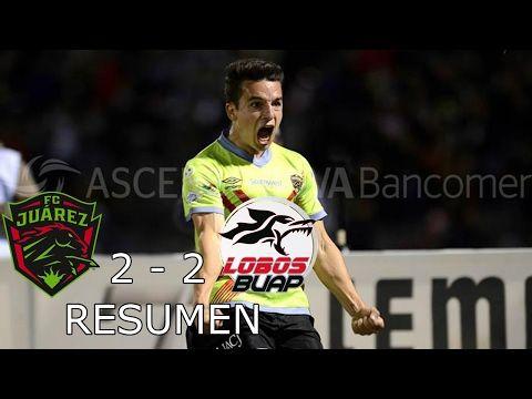 FC Juarez vs Lobos de la BUAP - http://www.footballreplay.net/football/2017/02/05/fc-juarez-vs-lobos-de-la-buap/