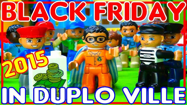 CARS Toys Black Friday sale in Duplo Town with CARS Juguetes