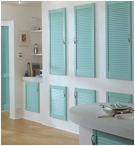 1000 Ideas About Louvre Doors On Pinterest Under Stairs