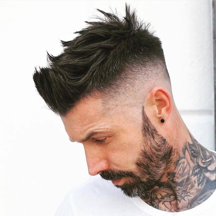 See This Instagram Photo By @188louisville U2022 2 Likes · Men  HairstylesHairstyle ...