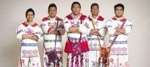 Huichol Musical… ¡los tienes que escuchar! - http://www.soygrupero.com.mx/2015/06/huichol-musical-estreno-cielito-lindo-me-sacaron-del-tenampa/