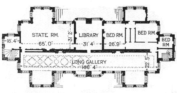 Late English Georgian English Architecture And Floors