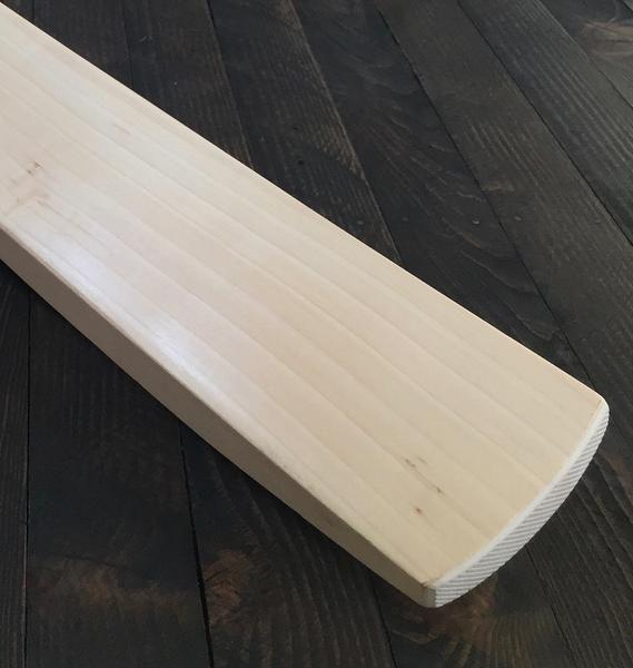 Cricket Bat Face Refurbish