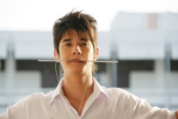 Mario Maurer - Crazy little thing called love