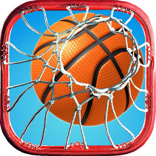 #Game Of The Day 22 Jan 2017 Slam Dunk Real Basketball - 3D by Potenza Global Solutions http://www.designnominees.com/games/slam-dunk-real-basketball-3d