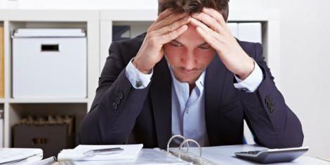 Konzentrationsstörungen, Kopfschmerzen, Erschöpfung: Häufig ist Wassermangel Schuld