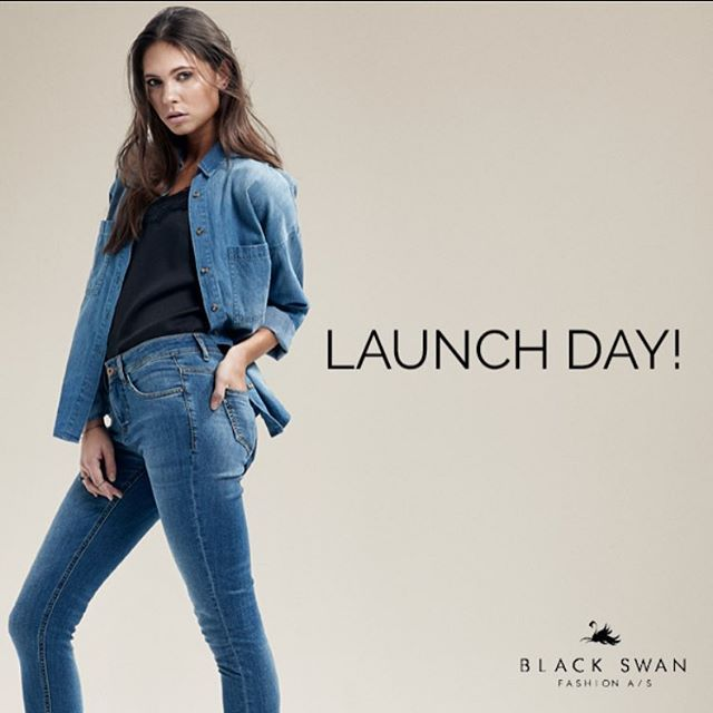 YAY!  launch day! Today all of us Black Swans are ready to party the collection is ready, lot's of Per-orders has already come in and the clothes are flying off the rails find a consultant to get your hero pieces now! #buyYoursFirst #limitedEdition #exclusivelyByConsultants #launch #today #letsparty