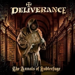 "DELIVERANCE: Christian Metal Legends to Return with ""Hear What I Say!"""