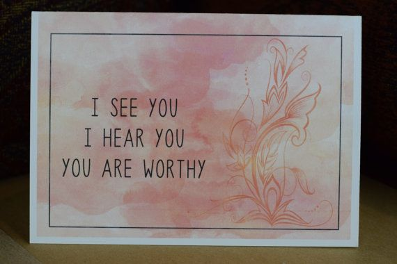 Greeting card, handmade card, thoughtfulness card, friendship card, care card, just because card, kindness, inspiration, care, words, notes, depression, mental health, mental wellbeing, Sarah's Heart Designs