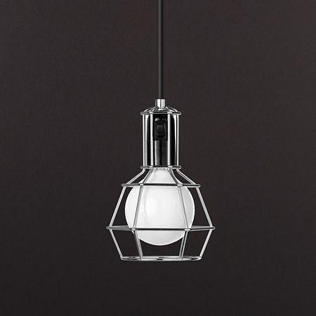 esignhouse stockholm worklamp4, set i Magasin