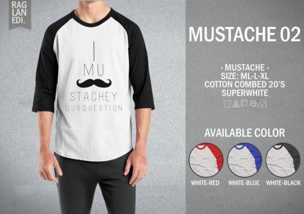 Raglan Mustache 02