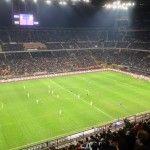 Italia – Germania 1-1: azzurri imbattuti contro i tedeschi