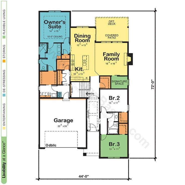 Design New Home Floor Plans