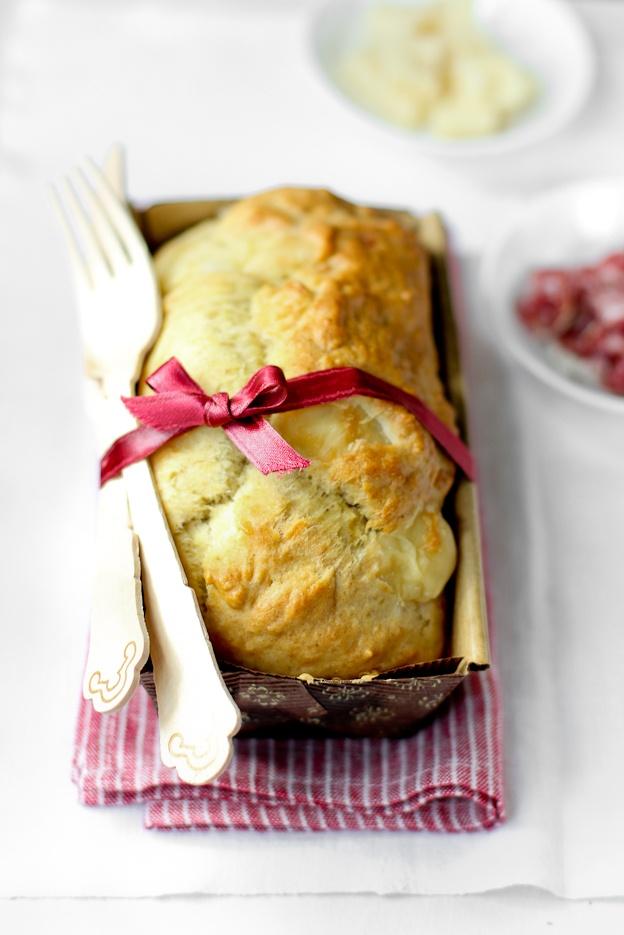 - VANIGLIA - storie di cucina: menù di Pasqua: la torta di formaggio dellultimo minuto