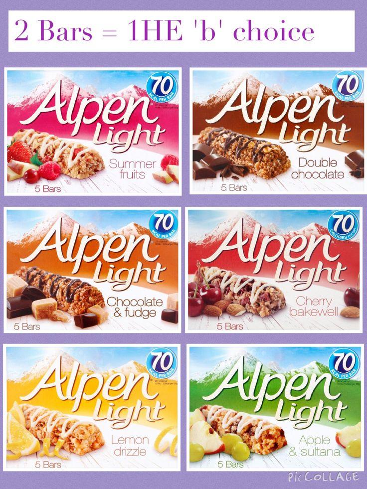 Alpen Light Bars