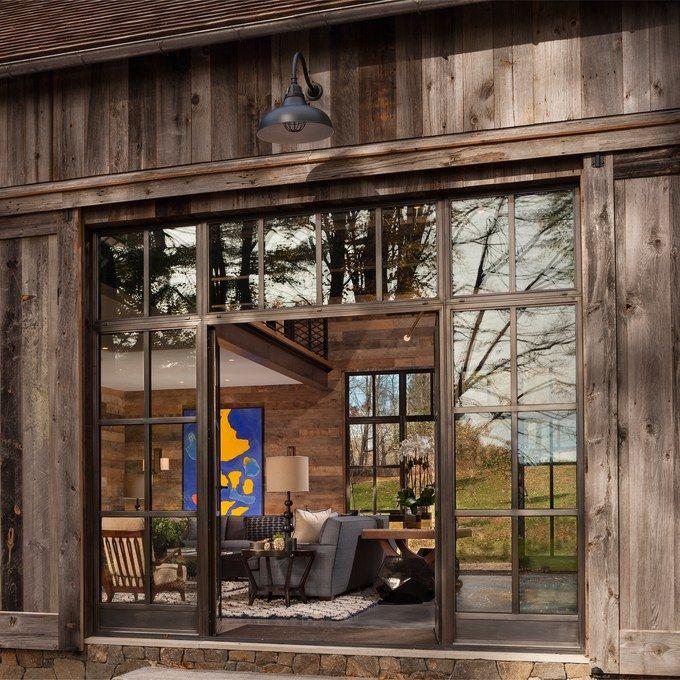 Interior Barn Doors With Windows 120 best doors images on pinterest | sliding barn doors