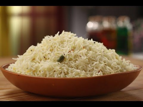 Rice For Biryani | Sanjeev Kapoor Khazana  RICE FOR BIRYANI Ingredients 1½ cups basmati rice, soaked for 15-20 minutes and drained 2 tablespoons ghee 2 bay leaves 4-5 cloves 3-4 green cardamoms …  http://LIFEWAYSVILLAGE.COM/cooking/rice-for-biryani-sanjeev-kapoor-khazana/