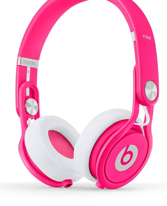 The 11 Most Stylish Headphones - Beats by Dre | InStyle.com