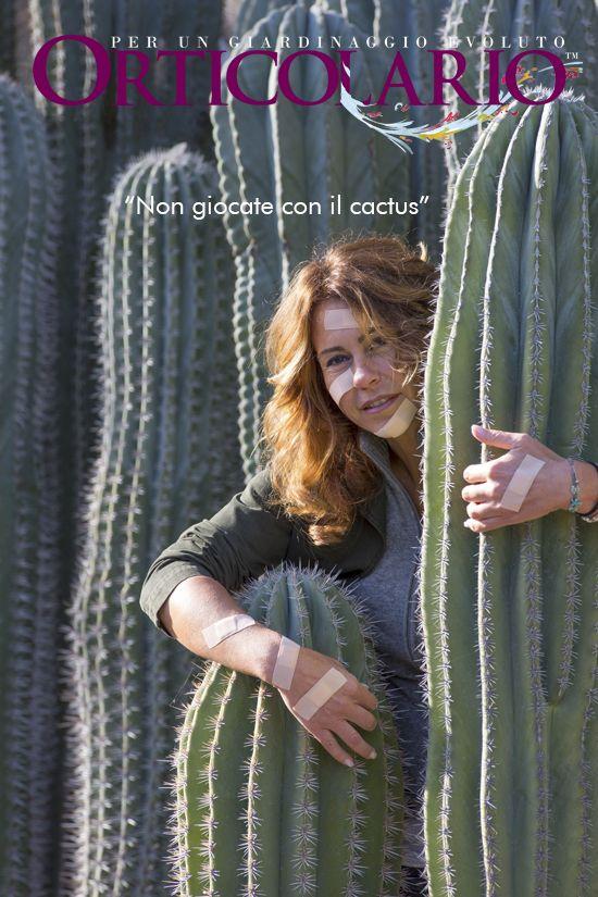 Orticolario e cinema Omaggio a 'Non giocate con il cactus' (O.C. and Stiggs) di Robert Altman, USA 1987 Ph. di Dario Fusaro Garden Photography