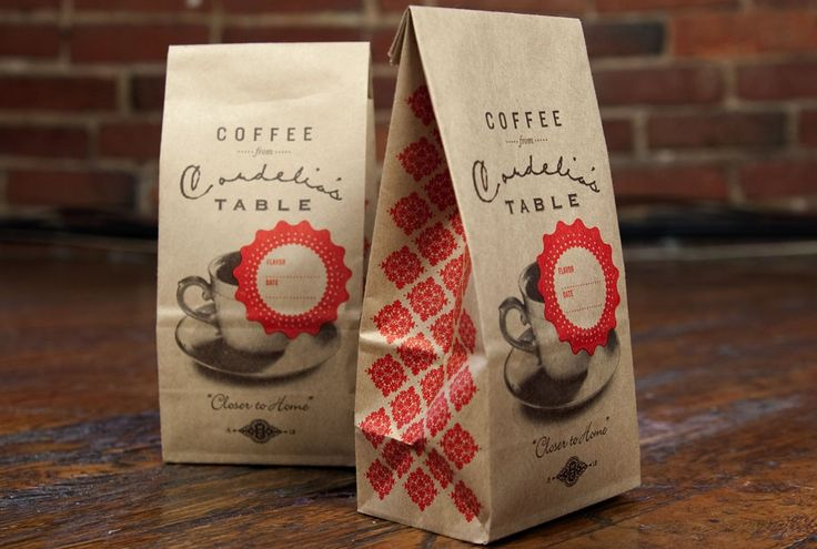 Perky Bros LLC | Miss Cordelia'sCoffe Packaging, Coffe Cans, Coffe Bags, Packaging Design, Graphics Design, Coffee Packaging, Coffe Brand, Coffe Beans, Bags Design