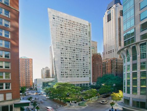 Enjoy bright, modern rooms, and a restaurant to match at the Sofitel in downtown Chicago, where French style meets Midwestern hospitality.