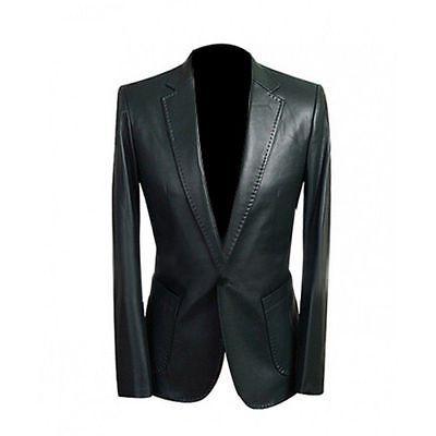 Best 25  Mens leather blazer ideas on Pinterest | Winter fashion ...