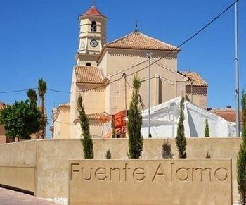Fuente Alamo