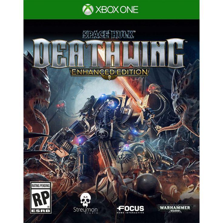 Space Hulk Deathwing Enhanced Edition - Xbox One