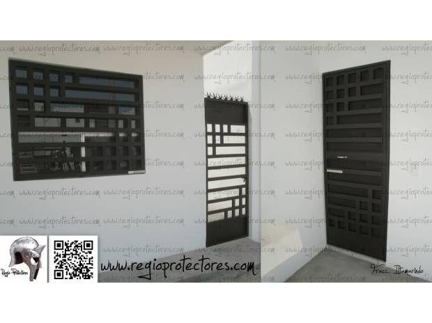 Regio protectores iltamarindo dlx lugares para - Estructuras metalicas para casas ...